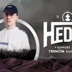 BASSIZM w./ Hedex (UK)| Trenčín 11.1.