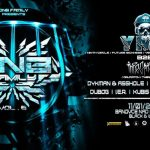★★ Drum and Bass Family Party #8 /w YMB [NL] ★★