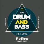 DNB / ExRer / Poprad