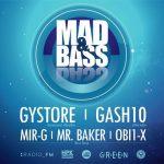 Mad&Bass