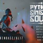 BrokenBase XL17 w/ Pythius&Sinister Souls