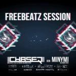 Freebeatz Session Warm up / Delirium Reborn