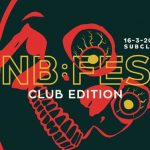 DNB:FEST 16.3.2019 Bratislava