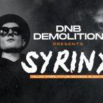 D.n.B -Demolition #11 W/Syrinx (Russia)