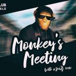 "Jump in 2 Jungle ""Monkeys Meeting"""
