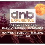 DnB experience