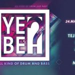 YEBE: All Kind of DNB