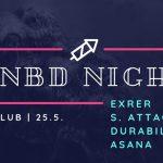 DNBD Night w/ ExRer