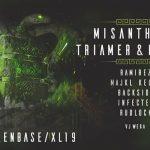 BrokenBase XL19 w/Misanthrop/Triamer&Nagato