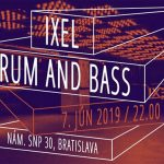 Let's get Freesome / Drum and Bass iXeL / Free ENTRY