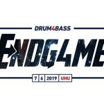 Drum4Bass Endgame