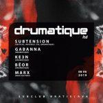 Drumatique LTD
