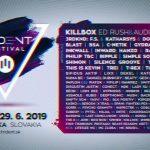 ▼ Trident Festival 2019 // Duchonka