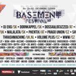 Basement Festival 2019 | Fort Komarno