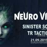 Neuro Vision w/ Sinister Souls [nl] & TR Tactics [at]