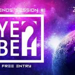 YEBE : Friends session vol.1
