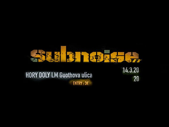 Subnoise